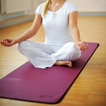 Sissel Pilates & Yoga Matte