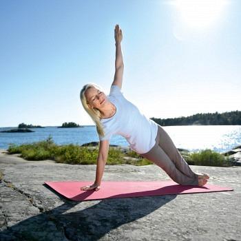Sissel Yoga Mat Terra