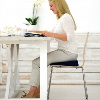 Sissel Sit Standard schwarz