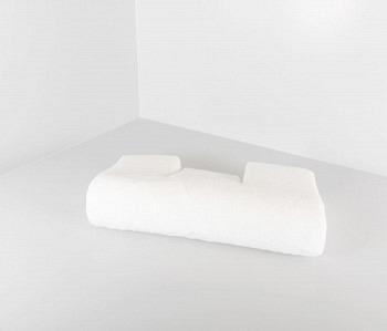 "Bezug ""creme"" zum Original Pillow Extra Comfort und Normal"