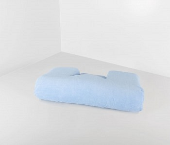 "Bezug ""hellblau"" zum Original Pillow Extra Comfort und Normal"