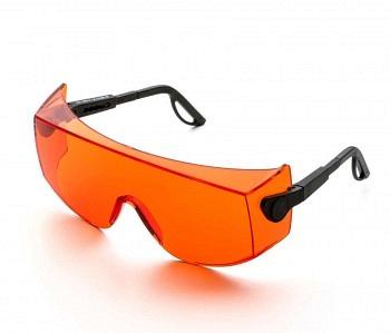 UV-Schutzbrille gross