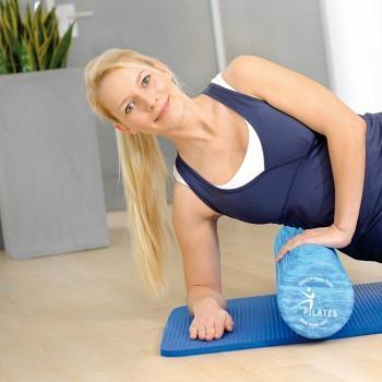 Sissel Pilates Roller Pro Soft
