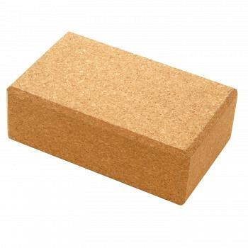 Sissel Yoga Block Cork