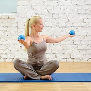 Sissel Pilates Toning Ball