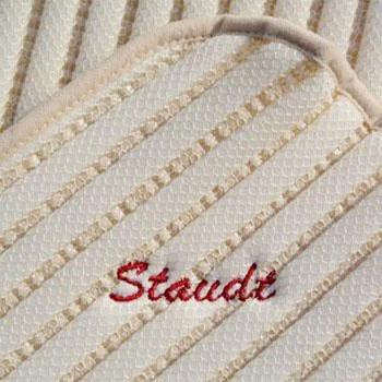 STAUDT Therapie-Bettauflage