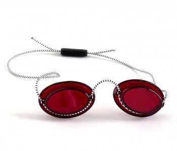 UV-Schutzbrille klein